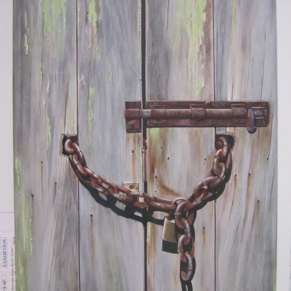 Prints > 'Chained'